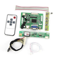 Wholesale For inch x900 controller Board B170PW01 LP171WP4 HDMI VGA AV
