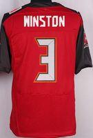 bay wear - 2016 Tampa Bay elite football jerseys Buccaneers Jameis Winston Mike Evans Doug Martin Football Jerseys in Stock Football Wears