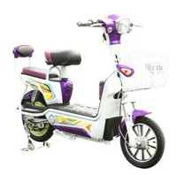 Wholesale Electric bicycle V A W Junma luxury electric cars long distance running king climbing Wang High quality material tb330922