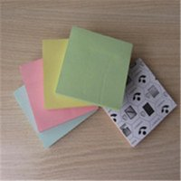 Wholesale 12Pcs Colorful sticky note Useful stationery for office school business family use sheets pc