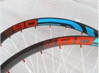Wholesale Special offer mm Wide MTB er MTB Wheels H carbon rims Mountain Bike Wheelset er mountain bike city