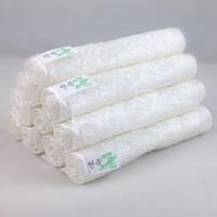 Wholesale Bamboo fiber kitchen towel non stick oil cloth cm