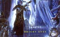 album cover art - Music BLIND GUARDIAN heavy metal album cover dark fantasy x36 inch Silk Poster wall decor