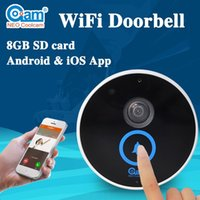 bell function - NEO Coolcam NDB DB01FT Most Popular Wifi Video Door Bell Strong function Two Way Audio P HD Waterproof app control