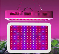 Wholesale 1200W leds Double Chips Full Spectrum Led Grow Light For Green House Indoor Plants Growing Tent Hydroponics System Flowering Plant