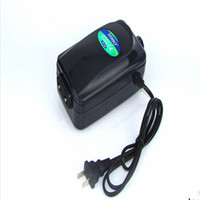 Wholesale New Ultra Silent High Out Energy Efficient Aquarium Air Pump Fish Tank Oxygen AirPump