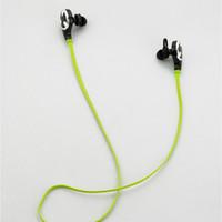 Precio de El bajo piso-Deporte plana de cable Super Bass In-Ear Earphone para el teléfono de control remoto Runing Stereo Headset Bass Earbuds con micrófono