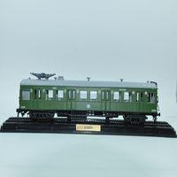 atlas set - THE TOYS ATLAS LAUTOMOTRICE Z DE LA LIGNE DE SCEAUX The train model