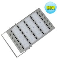 UK flood light hidden - 1000W HPS HID Retrofit 160W LED Street Light SMD3030 6500K Daylight Outdoor IP67 Waterproof Flood Light CE RoSH FCC