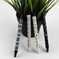 best keyboard piano - Best Promotion Piano Keyboard Music Notation Note Pencil Study Stationery For Kids Gift Pattern Randomly