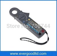 Wholesale AC DC mA True RMS Clamp Meter PROVA