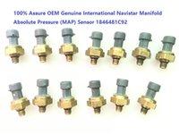 Wholesale OEM Genuine International Navistar Manifold Absolute Pressure MAP Sensor C349F479AA C92