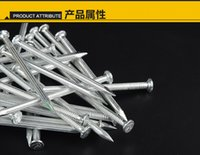 Wholesale A nail on the wall Nails Steel nails Cement nail