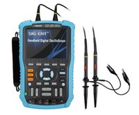 Wholesale SHS820 Handheld Oscilloscope MHz Channel Multimeter Mode quot TFT LCD Display