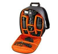 Wholesale Camera Lens Bag Backpack Video Photo Camera Bags Waterproof Scratch resistant multi functional Digital Bag Small DSLR Camera Bag