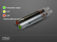 battery powered cycles - Comparable Ai one vape pen mAh Huge Touch battery Capacity Touch to Power on off and Touch to Cycle SETTINGS VOLTAGE