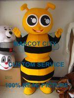 bee kits - bee hornet mascot honeybee costume custom fancy costume anime cosply kit mascotte theme fancy dress carnival costume