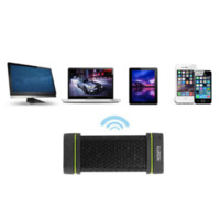 audio speaker grills - EARSON ER151 Wireless Bluetooth FNRG Car Home Stereo Speakers Waterproof hot new Cheap speaker grill