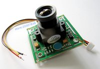 action photography - Cheap Mini SONY CCD Camera CCTV Security Surveillance Hd FPV Camera for drone Helicopter Photography video action cameras