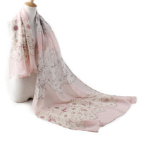 arab sweets - 2016 Daisy Flowers Scarves Sweet Print Shawl Viscose Cosy Scarf Fashion Arab Hijabs Muslim Scarfs Wraps Summer Shawls FS6767
