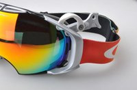 airbrake goggles - Outdoor Snow Sports Sunglasses Ski Goggles Sunglasses Protective Gear Airbrake