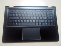 Wholesale Original New Lenovo Yoga rest Touchpad Uk Keyboard CB0H35656 CB0H35634