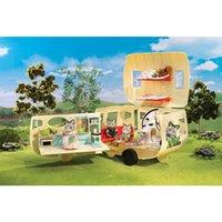 Wholesale Calico Critters Caravan Family Camper