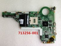 Wholesale 713256 board for HP pavilion e series motherboard with intel DDR3 HM86 chipset and G graphics card memory