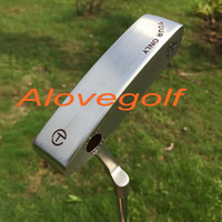 Putter golf clubs right hand - 2016 New golf clubs timeless golf putter inch CNC quality Tour Only circle T putter