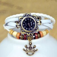 antique watch manufacturers - Infinity Watch Fashion Bracelet WatchesMs antique watch The crown of the statue of liberty manufacturers selling