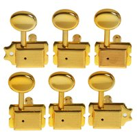 Wholesale SQ ST series electric guitar guitar strings tuning knob restoring ancient ways such as twist String axis quasi knob roll up string