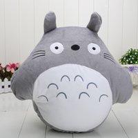 achat en gros de oreiller bébé totoro-Anime Toy 16