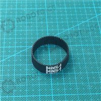 Wholesale B49MXL mm width Closed loop MXL belt
