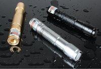 adjustable green laser - High power SDLaser nm green laser pointer pen adjustable burning match camping signal lamp colors