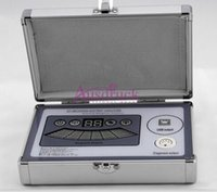 Wholesale 2015 new Profeesional Health Analysis System Quantum Magnetic Resonance body Analyzer with reports Multiple Language dual core