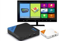 Wholesale New Bluetooth TV Box Android Amlogic S805 G G Full HD K Network TV Android Box