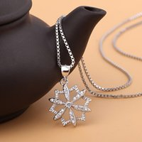 american cruise ship - European and American popular jewelry s925 silver pendant necklace Cruise upscale fine jewelry