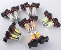 Cheap Car Lights 7.5W 9006 HB4 for DRL or Fog Lights LED Daytime Running Driving Lights
