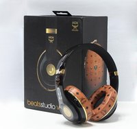 b blackberry - Refurbished B studio Wireless Headphones Noise Cancel Bluetooth Used Headphones Headset With Seal Retail Box High Quality