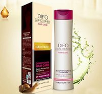Wholesale 2016 New DIFO Shampoo Snail Membrane Concentrate Hydrating Repair Hair Membrane Hair Care Free DHL Factory Direct