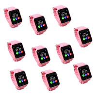 apple mobile software - Free shipment of mobile tracking software sos panic button kids watch gps tracker model V7K