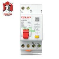 Wholesale A P N DPNL RCBO Circuit Breaker DE47LE DELXI