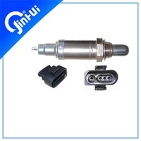 Wholesale 12 months quality guarantee Oxgen sensor Lambda sensor for VW wire mm OE No