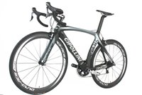 Wholesale Style of Black Gray RB1K Complete bikes with T1100 K carbon road bike frames mm road bike carbon wheels