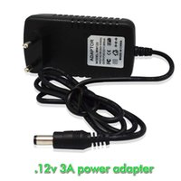 Wholesale High quality V to dc V A power adapter smd led strip light Switching Power supply