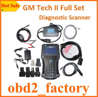 automotive scan tool software - for GM TECH2 Full Set With Plastic Box Support Software Multi brand for GM Tech2 Diagnostic Scan Tool for GM with Candi Interface