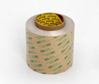 adhesive china - 2016 China M MP adhesive tapes Clear Transparent Double Sided Adhesive Transfer Tape Lenght M