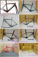 bh design - latest May main Style design BH G6 Frames Made in China quality bike frameset full Carbon Fiber Bike Frameset