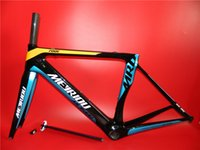 best choice framing - Cycling around the world Carbon Road Frame MEYRIOU best choice carbon Frame T1000 New tdesign Carbon Road Bike Frame Free Ship