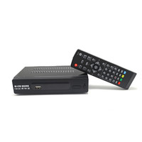 Wholesale HD ATSC T TV Box for Mexico USA Canada
